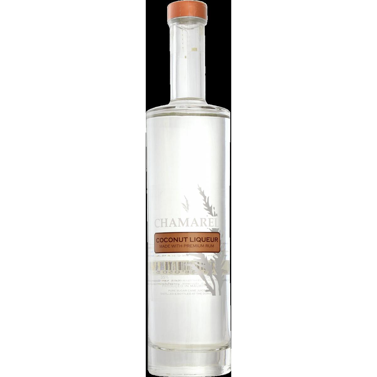 Chamarel Liqueur Coco 35%