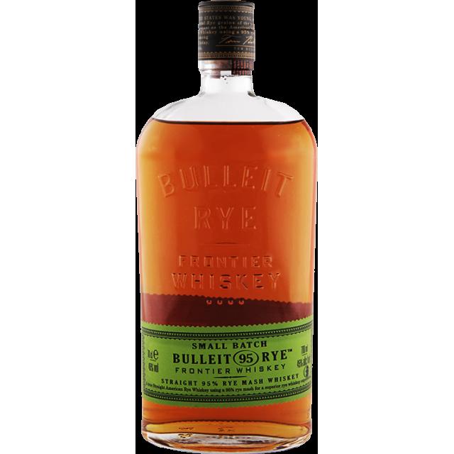 Bulleit Rye Whisky 45 %