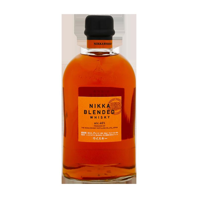 Nikka Blended Whisky 40%
