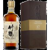 Nikka Taketsuru 17 ans Whisky 43 %