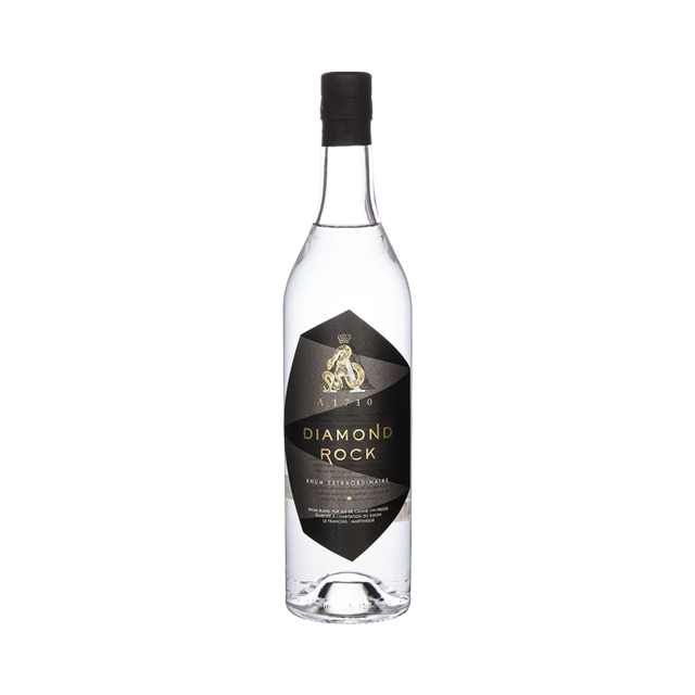 A1710 Diamond Rock Rhum 50,5 %