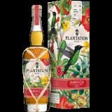 Plantation 2003 Jamaica Rhum 49,5 %