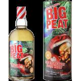 Big Peat Christmas Édition 2020 Whisky 53,10 %