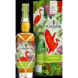 Plantation 2009 Trinidad Rhum 51,80 %