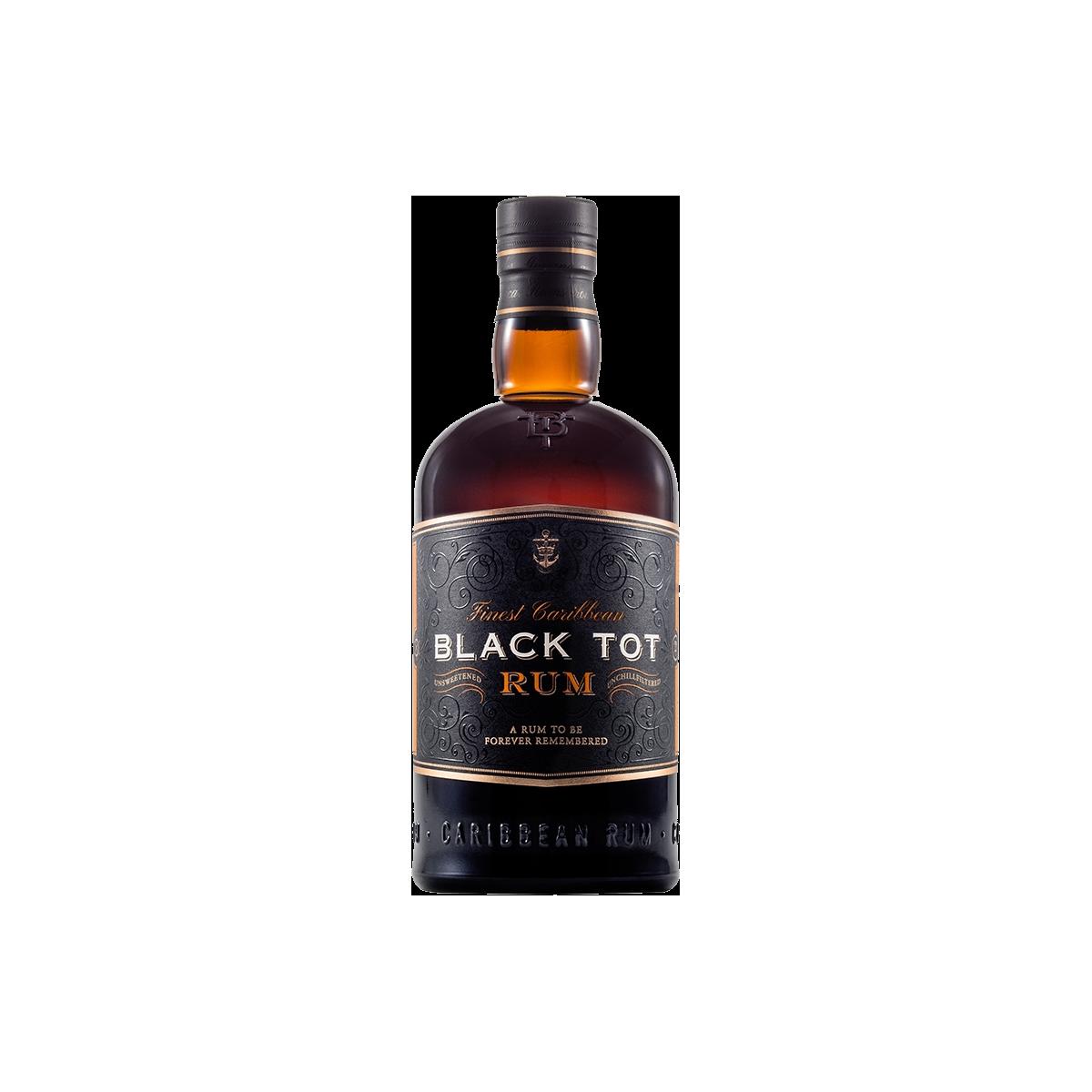 Black Tot Rhum 46,2 %