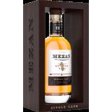 Mezan Guyana 2007 Single Cask Sherry Finish Rhum 58 %