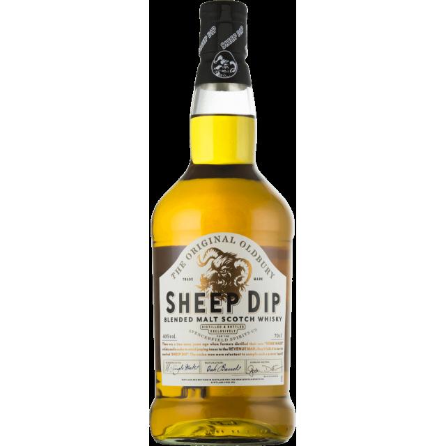 Sheep Dip Whisky 40%